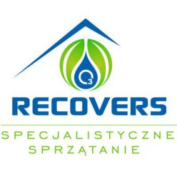 Specjalistyczne sprzątanie – RECOVERS