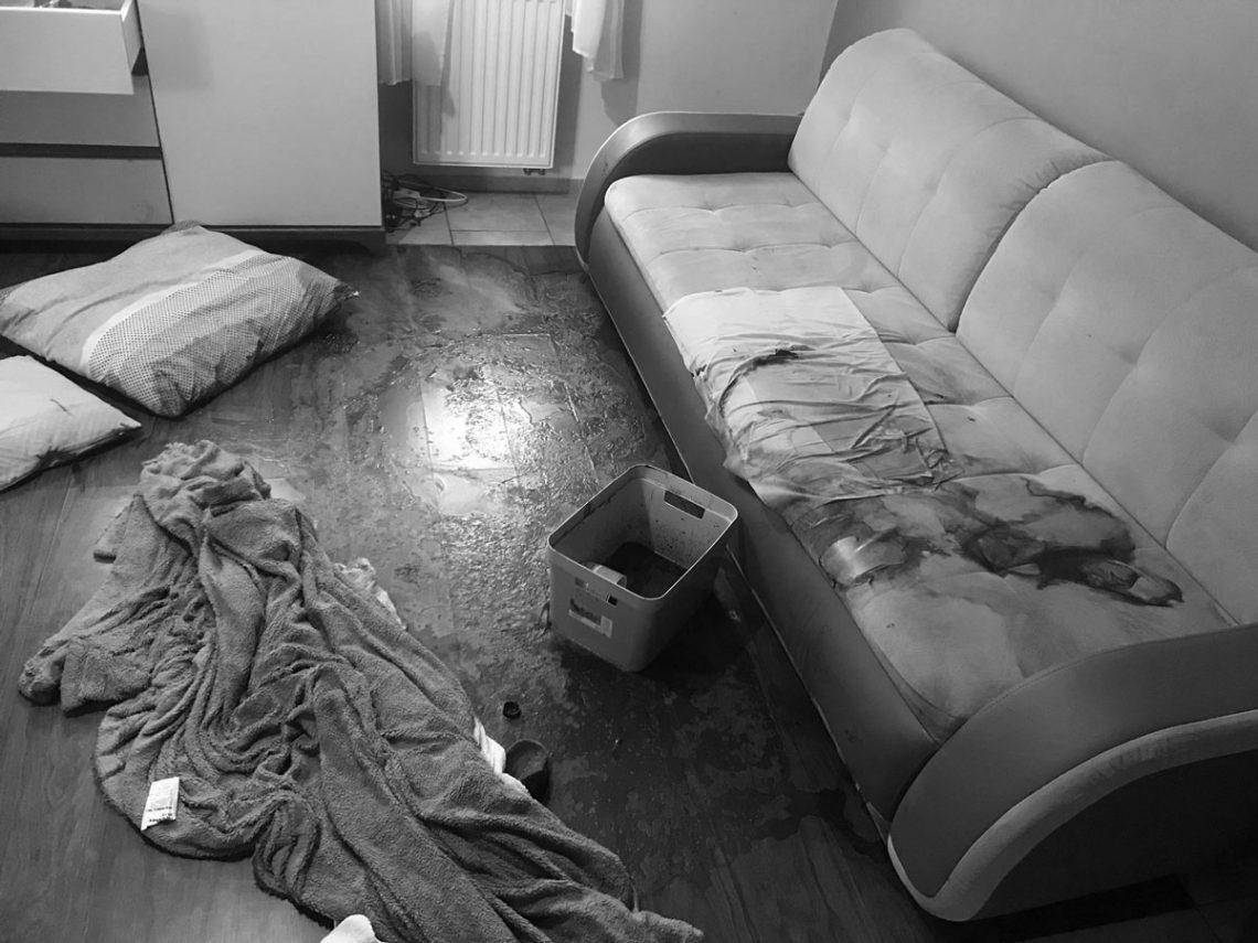 Sprzątanie po zgonie Poznań